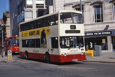 MTL 0240 Derby Square Liverpool Apr 99