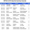 _2015 MTOC Sportmanship Winners_