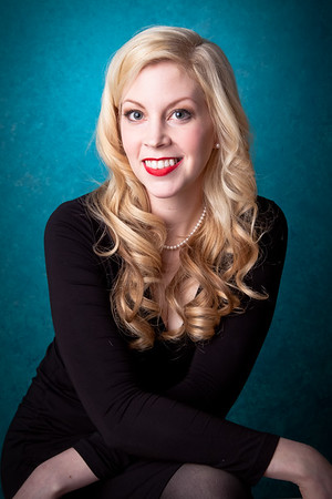 Sally Clayburn 1