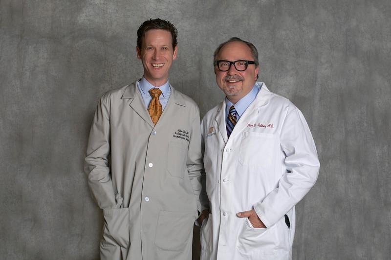 DRS. COHEN & FELDNER