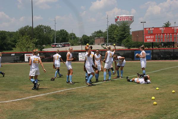 2006 TN vs KY Pre-Game