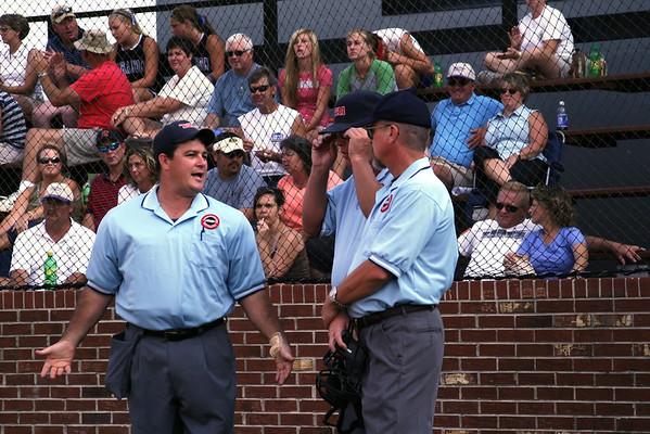 2007 Umpire Photos