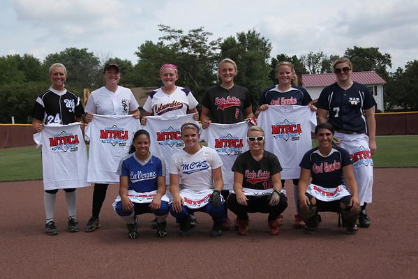 MTSCA 2012 Teams