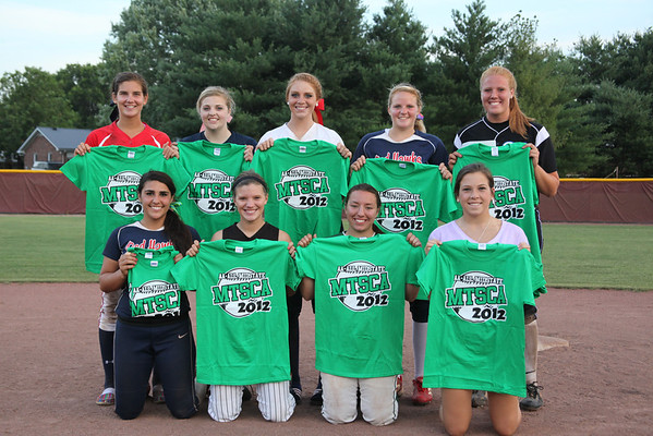MTSCA 2012 AA All Middle Team