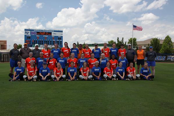 2013 MTSCA TN vs KY Team & Group Photos