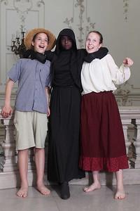 Ilúvatar gyermekei