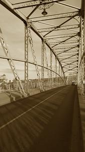 Mária-Valéria Bridge — Mária-Valéria híd