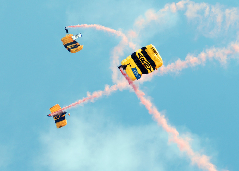Golden knights8088