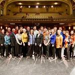 Centennial -Alumni-Faculty Concert