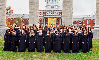 Concert Chorale Group