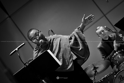 Meshell Ndegeocello / Concert Jazz Band Celebrates Black History Month