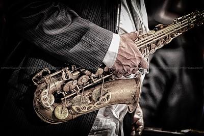 MU Jazz @ 50