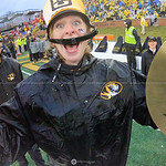 Marching Mizzou Game Shots 2018