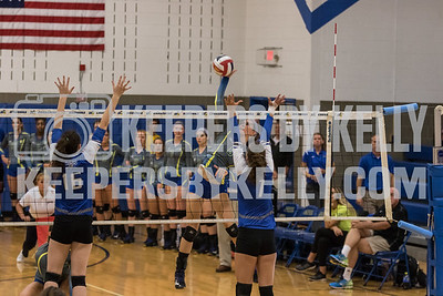 MU Volleyball Sep 13th