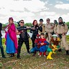 West Pharma Super Hero Family Picnic with the MUCH Foundation Tampa Bay - Chuck Carroll