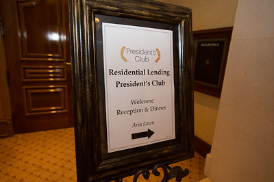 Presidents Club 2017