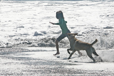 MUIR BEACH DOGS 0067