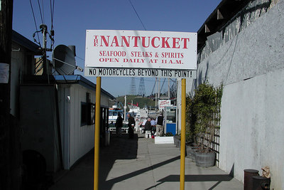 The Nantucket !