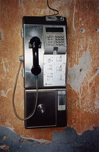 CUBA - This phone is to make only local calls within Cuba.