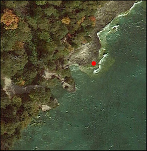 Cave Point A
