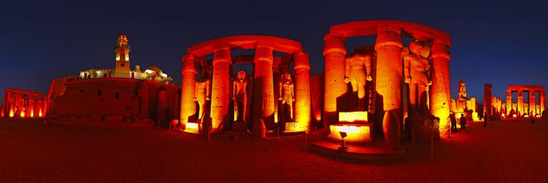 LX-1-M   Luxor 1  4' x 12'