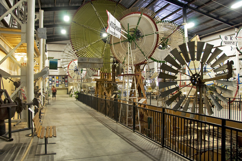 American Wind Power Center and Museum