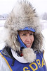 This is how a real musher dresses!