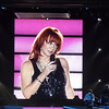 Reba Concert with guest Kelly Clarkson