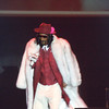 Snoop Dogg + Mike Epps concert