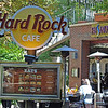 San Antonio River Walk Hard Rock Cafe 2007