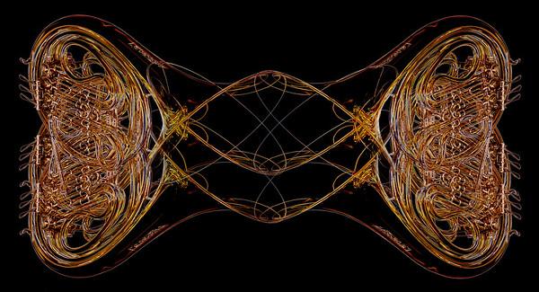 Quantum Entanglement for Six Horns