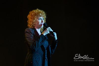 Fiorella Mannoia - 2019