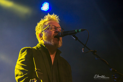 Flogging Molly - 2018
