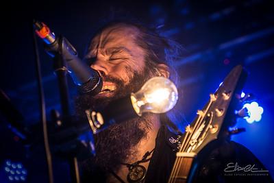 Solstafir - 2017