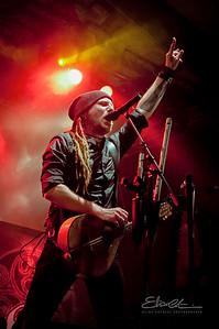 Eluveitie - 2011