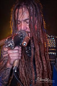 Amorphis - 2012