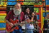Jed Clampit<br /> Jose's Dickson Street<br /> 2013 Bike, Blues, & BBQ