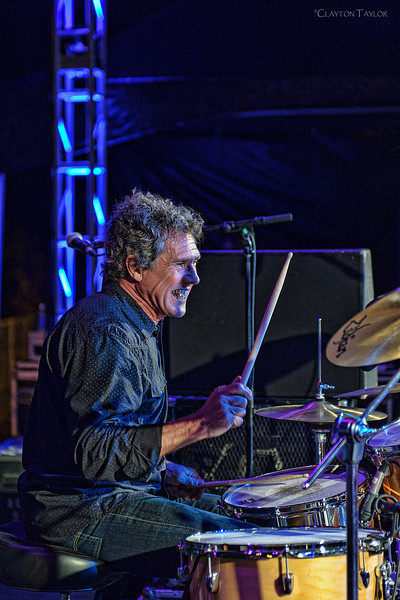Rodney Polk<br /> Jason D. Williams Band<br /> 2013 Bike, Blues, & BBQ