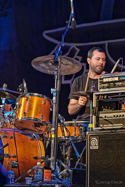Johny Arredondo<br /> Joe Giles and the Homewreckers<br /> 2013 Bike, Blues, & BBQ