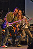 Greg Wise & Erica Blinn<br /> Erica Blinn & The Handsome Machine<br /> 2013 Bike, Blues, & BBQ