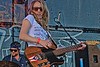 PJ Schreiner & Erica Blinn<br /> Erica Blinn & The Handsome Machine<br /> 2013 Bike, Blues, & BBQ