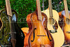 Bayard Guitars<br /> Fayetteville Roots Festival<br /> August 2014