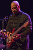 David Johnson<br /> Arron Neville Band<br /> Walton Arts Center<br /> October 05, 2013
