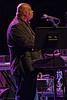 Michael Goods<br /> Arron Neville Band<br /> Walton Arts Center<br /> October 05, 2013