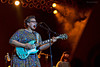 Alabama Shakes<br /> Arkansas Music Pavilion<br /> August 06, 2013