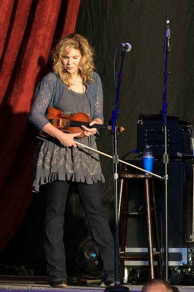 Alison Krause