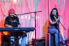 Amanda Rey & Jimmy Garrett<br /> Amanda Rey & the West Street Blues Band