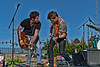 Craig Strickland & Eric Dysart<br /> Backroad Anthem<br /> Arvest Ballpark<br /> October 20, 2013