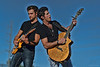 Josh Bryant & Craig Strickland<br /> Backroad Anthem<br /> Arvest Ballpark<br /> October 20, 2013