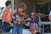 Craig Strickland, Eric Dysart, & Isaac Senty<br /> Backroad Anthem<br /> BIGtruckMafia Ultimate Cruise-In<br /> July 27, 2013